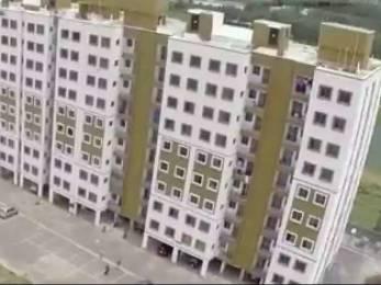 497 sqft, 2 bhk Apartment in Aswani Aswani Sitara Marsur, Bangalore at Rs. 18.0000 Lacs