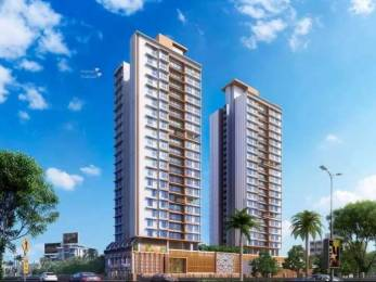 1145 sqft, 3 bhk Apartment in Chandak Stella Goregaon West, Mumbai at Rs. 2.3300 Cr
