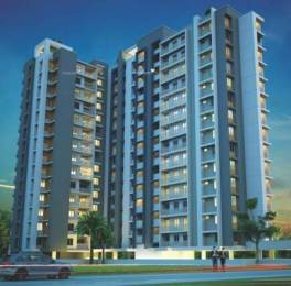 1300 sqft, 3 bhk Apartment in Sun Elecasa Aakkulam, Trivandrum at Rs. 58.5000 Lacs