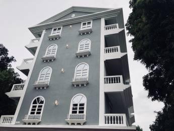 753 sqft, 1 bhk Apartment in Rio Luxury Homes Casa Rio Siolim, Goa at Rs. 50.4000 Lacs