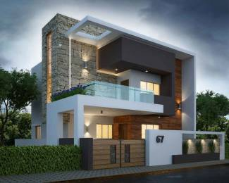 1257 sqft, 3 bhk Villa in Builder Green palms City Electronic City Phase 1, Bangalore at Rs. 53.9080 Lacs
