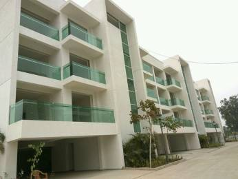 1725 sqft, 3 bhk Apartment in omaxe ltd Plots Phase 3 Mullanpur Garibdass, Chandigarh at Rs. 69.0000 Lacs