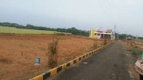 1800 sqft, Plot in Builder Narayanapuram KK Nagar, Trichy at Rs. 25.2000 Lacs