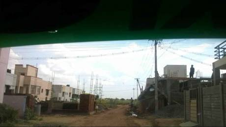1200 sqft, Plot in Builder GANGA NAGAR mutharasanallur, Trichy at Rs. 7.2000 Lacs