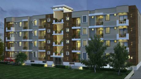 562 sqft, 1 bhk Apartment in Builder Project Shantikunj, Haridwar at Rs. 16.2980 Lacs
