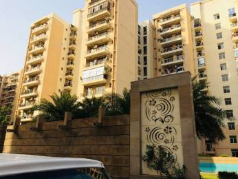 1500 sqft, 3 bhk Apartment in Omaxe Residency Phase 1 gomti nagar extension, Lucknow at Rs. 18000