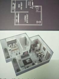 650 sqft, 1 bhk Apartment in Builder Midas Glory nalasopara east Nalasopara East, Mumbai at Rs. 30.2250 Lacs