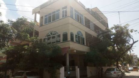 1400 sqft, 3 bhk IndependentHouse in Builder prasanthi hospital Labbipet, Vijayawada at Rs. 25000