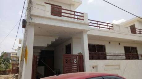 1200 sqft, 3 bhk IndependentHouse in Kiran Enclave Villa Jankipuram, Lucknow at Rs. 33.7500 Lacs