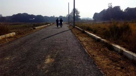 1000 sqft, Plot in Builder FORTUNE CITY IIM Road, Lucknow at Rs. 5.4000 Lacs