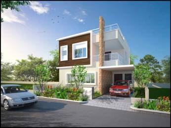 1350 sqft, 3 bhk Villa in Builder Green Ambe Valley Electronic City Phase 1, Bangalore at Rs. 56.9080 Lacs
