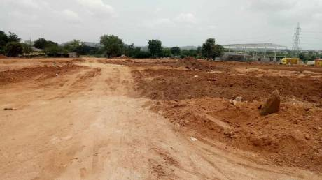 1620 sqft, Plot in Builder Sandstone Crescent city in Kesara near ORR Exit Yadhgiripally X roads Keesara, Hyderabad at Rs. 18.0000 Lacs