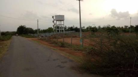 1980 sqft, Plot in Builder SAI KSHETHRA very Near Electrnic SEZ Maheswaram Hyderabad Maheshwaram, Hyderabad at Rs. 12.2000 Lacs