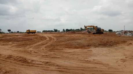 1620 sqft, Plot in Builder Crescent City In Kesara Near ORR Rampally Hyderabad Rampally, Hyderabad at Rs. 18.0000 Lacs