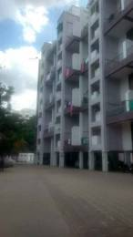 950 sqft, 2 bhk Apartment in Vistacore Harit Shilp Rahatani, Pune at Rs. 54.0000 Lacs
