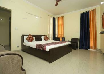 1560 sqft, 3 bhk Apartment in Builder Project Ashiana, Lucknow at Rs. 25000