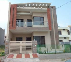 1935 sqft, 2 bhk BuilderFloor in Builder Project Amausi, Lucknow at Rs. 13500