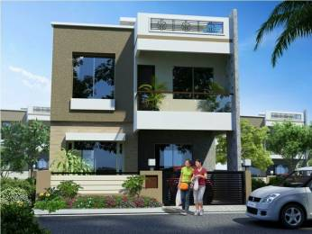 1000 sqft, 2 bhk Villa in Builder Project Pachpedi Naka, Raipur at Rs. 27.0000 Lacs