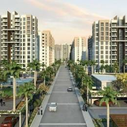 1140 sqft, 3 bhk Apartment in Jaikumar Parksyde Homes Hanuman Nagar, Nashik at Rs. 50.0000 Lacs