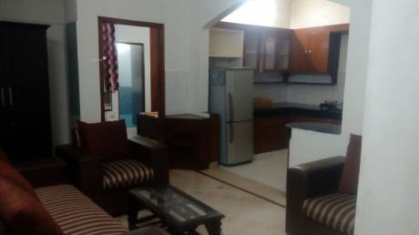 1 Bhk Luxury Apartments Flats For Rent In Greater Noida Sector 41