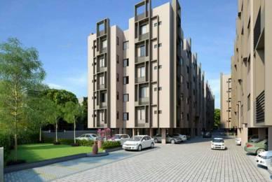 715 sqft, 1 bhk Apartment in Bakeri Swareet Apartments Shrinand Nagar, Ahmedabad at Rs. 33.0000 Lacs
