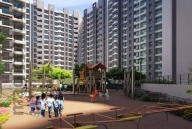 935 sqft, 2 bhk Apartment in Builder Project Chikalwadi, Mumbai at Rs. 38.3000 Lacs