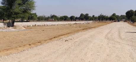 999 sqft, Plot in Builder Project Lalarpura Road, Jaipur at Rs. 16.6000 Lacs