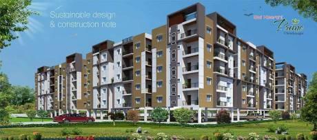 1400 sqft, 3 bhk Apartment in Sai Jyothi Constructions Hyderabad Keerthi Prime Chandanagar, Hyderabad at Rs. 61.5860 Lacs