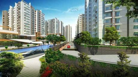 1670 sqft, 3 bhk Apartment in Aparna HillPark Silver Oaks Chandanagar, Hyderabad at Rs. 88.0000 Lacs