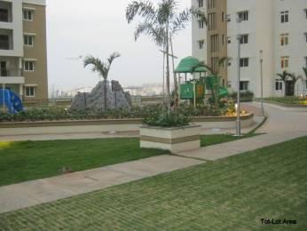 2250 sqft, 3 bhk Apartment in Aparna Hill Park Lake Breeze Chandanagar, Hyderabad at Rs. 1.2800 Cr