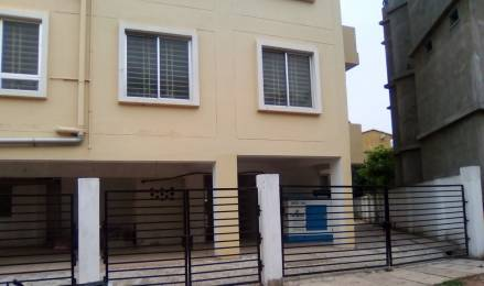 1000 sqft, 2 bhk Apartment in Builder Sai Chakra Pokhariput, Bhubaneswar at Rs. 9000