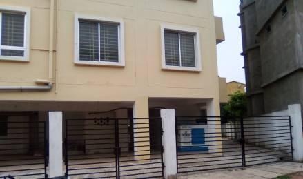 1000 sqft, 2 bhk Apartment in Builder Sai Chakra Pokhariput, Bhubaneswar at Rs. 9000
