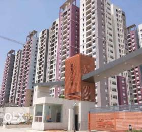 930 sqft, 2 bhk Apartment in Prajay Megapolis Kukatpally, Hyderabad at Rs. 19000