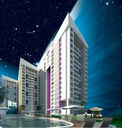 1342 sqft, 2 bhk Apartment in Jangid Galaxy Thane West, Mumbai at Rs. 1.1500 Cr