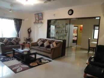 1500 sqft, 3 bhk Apartment in Goel Ganga Aakash Ganga Society Rahatani, Pune at Rs. 30000
