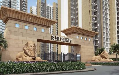 1620 sqft, 3 bhk Apartment in ABA Cleo County Sector 121, Noida at Rs. 1.0600 Cr