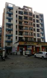 400 sqft, 1 bhk Apartment in Gala Pride Residency Thane West, Mumbai at Rs. 38.0000 Lacs