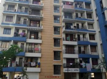 1185 sqft, 3 bhk Apartment in Gala Pride Residency Thane West, Mumbai at Rs. 95.0000 Lacs