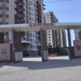 1200 sqft, 2 bhk Apartment in Rajhans Swapna Varachha, Surat at Rs. 42.0000 Lacs