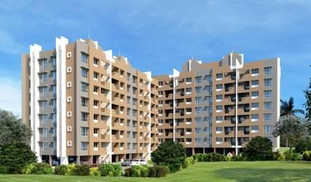 750 sqft, 2 bhk Apartment in B Orbit Orbit Bonneville Moshi, Pune at Rs. 40.0000 Lacs