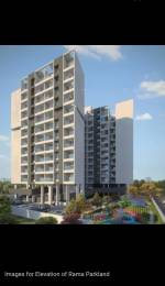 920 sqft, 2 bhk Apartment in Rama Parkland Moshi, Pune at Rs. 46.0000 Lacs
