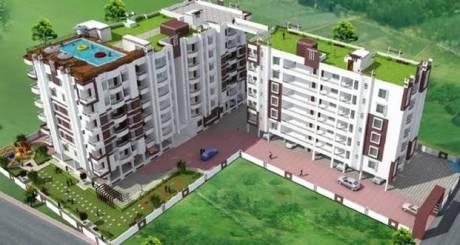 1390 sqft, 3 bhk Apartment in Builder Brahma complex Kothwan, Patna at Rs. 55.6000 Lacs