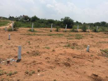 2124 sqft, Plot in Builder Project Ghatkesar, Hyderabad at Rs. 25.9600 Lacs