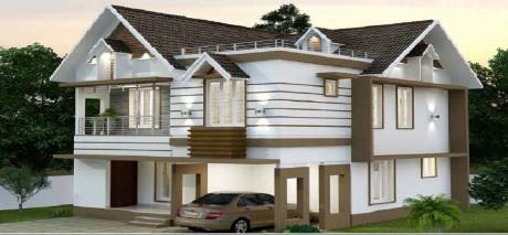 2100 sqft, 4 bhk IndependentHouse in Builder Victoria vrinthavan Punkunnam, Thrissur at Rs. 70.0000 Lacs