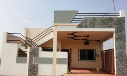1000 sqft, 2 bhk IndependentHouse in Builder Wallfort paradise Kandul Road, Raipur at Rs. 27.5100 Lacs