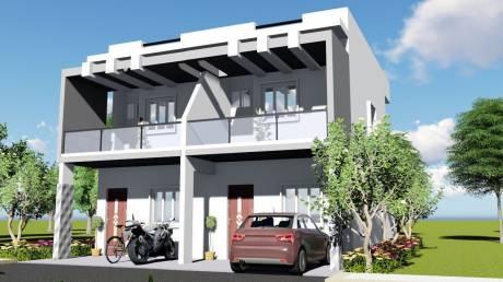 1050 sqft, 2 bhk Villa in Adisesh Projects Green City Narasapura, Bangalore at Rs. 35.0000 Lacs