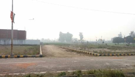1500 sqft, Plot in Builder SWARAAJ GREEN CITY RAEBARELI ROAD LUCKNOW Masti Pur, Lucknow at Rs. 12.0000 Lacs
