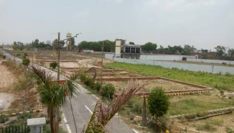 1000 sqft, Plot in Builder Swaraaj Green City Raebareli Road MohanlalganjLko Masti Pur, Lucknow at Rs. 6.5000 Lacs