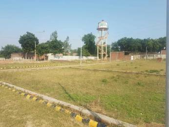 1500 sqft, Plot in Builder SWARAAJ GREEN CITY RAEBARELI ROAD LUCKNOW Masti Pur, Lucknow at Rs. 9.7500 Lacs