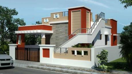 1500 sqft, 2 bhk Villa in Builder Aadav promoters Saravanampatty, Coimbatore at Rs. 45.0000 Lacs